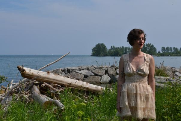 Tanya Semple as Elder Sister Plum