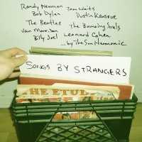 Songs By Strangers